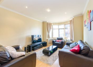Thumbnail 4 bed property to rent in Cairnfield Avenue, Dollis Hill