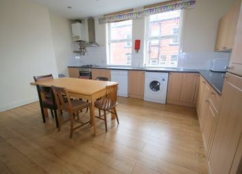 Thumbnail 6 bed end terrace house to rent in Brudenell Mount, Hyde Park, Leeds