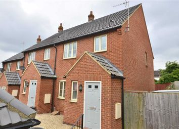 Thumbnail 3 bed end terrace house for sale in Robin Close, Abbeydale, Gloucester