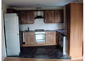 Thumbnail 2 bed flat to rent in Leatham Avenue, Rotherham