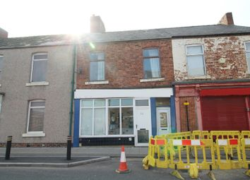 2 bed terraced house for sale in Market Street, Houghton-Le-Spring, Tyne And Wear DH5