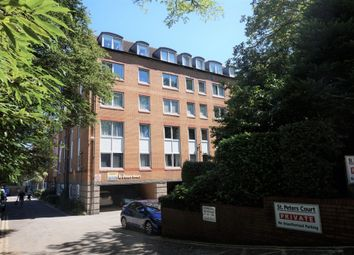 Thumbnail 1 bed property to rent in St Peters Court, St Peters Road