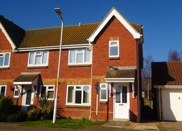 3 bed end terrace house for sale in Oakham Drive, Lydd, Romney Marsh, Kent TN29