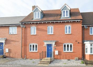 Thumbnail 5 bed terraced house for sale in Prince Rupert Drive, Aylesbury