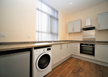 Thumbnail 2 bed flat to rent in Ship Hill, Rotherham