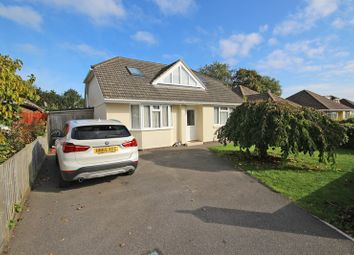 Thumbnail 3 bed property for sale in Longfield Road, Hordle, Lymington