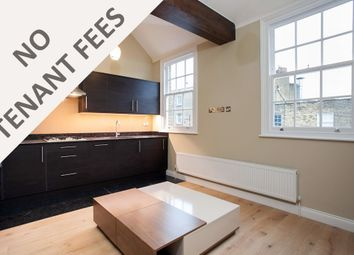 Thumbnail 1 bedroom flat to rent in Grange Street, Bridport Place, London