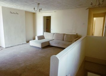 Thumbnail 2 bed flat to rent in Villiers Street, Briton Ferry, Neath, Neath Port Talbot.
