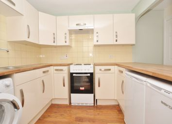 Thumbnail 2 bed flat to rent in Millstream Close, Hitchin