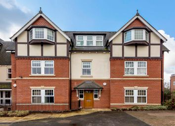 Thumbnail 3 bed flat for sale in Tudor Court, Tudor Hill, Sutton Coldfield