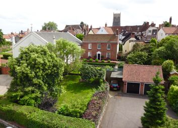 Thumbnail 4 bedroom town house for sale in Chapel Street, Woodbridge