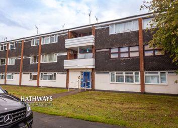 2 bed flat for sale in Longbridge Estate, Ponthir, Newport NP18