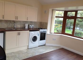 Thumbnail 1 bed flat to rent in The Annex, Downham Road South, Heswall