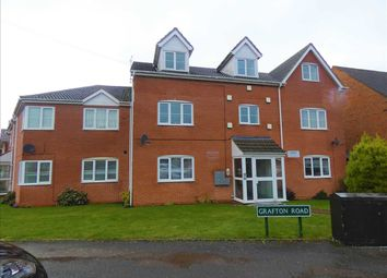 Thumbnail 1 bed flat to rent in Princes Court, 1A Grafton Road, Solihull