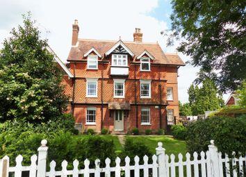 Thumbnail 2 bedroom flat to rent in Horsham Road, Cranleigh