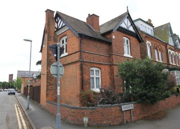 Thumbnail 3 bedroom detached house for sale in Carlyle Road, Edgbaston, West Midlands