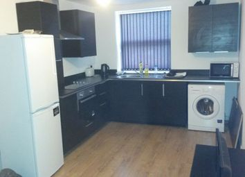 Thumbnail 3 bed shared accommodation to rent in Fylde Road, Preston
