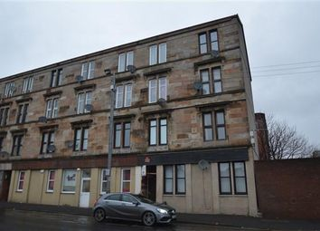 Thumbnail 1 bedroom flat for sale in Duke Street, Glasgow