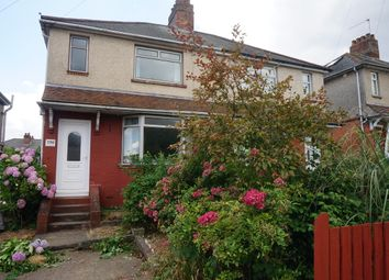 Thumbnail 3 bedroom semi-detached house to rent in Honeysuckle Road, Southampton