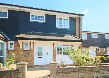 3 bed end terrace house to rent in Byron Avenue, Elstree, Borehamwood WD6