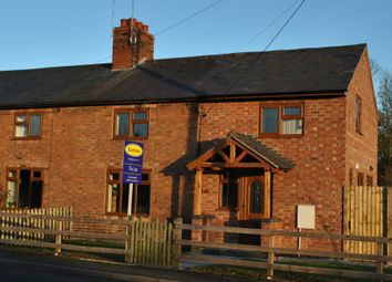 Thumbnail 4 bedroom semi-detached house to rent in Whitchurch Road, Prees, Whitchurch, Shropshire
