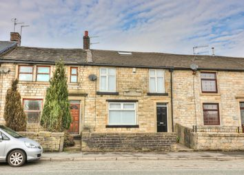 Thumbnail 2 bed terraced house for sale in New Road, Dearnley, Littleborough