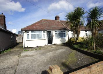 Thumbnail 2 bed detached house for sale in King Harolds Way, Bexleyheath, Kent