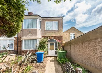 Thumbnail 3 bed semi-detached house for sale in Borland Road, London