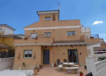 Thumbnail 3 bed semi-detached house for sale in 03187 Los Montesinos, Alicante, Spain
