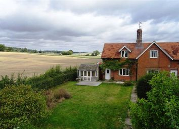 2 bed semi-detached house to rent in Long Lane, Newbury RG14