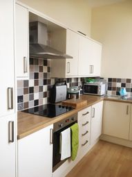 Thumbnail 2 bed flat to rent in 60 Merrilocks Road, Liverpool