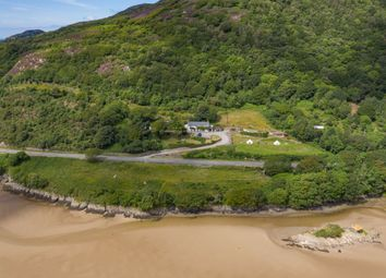 Thumbnail 3 bed detached house for sale in Barmouth
