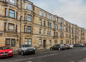 Thumbnail 1 bed flat for sale in 16 1/2 Dunn Street, Paisley