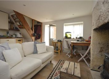 Thumbnail 2 bed terraced house to rent in Fortview Selsley East, Stroud, Gloucestershire