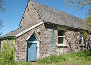 Thumbnail Detached house for sale in Gideon Chapel, Loop Road, The Common, St. Briavels, Lydney, Gloucestershire
