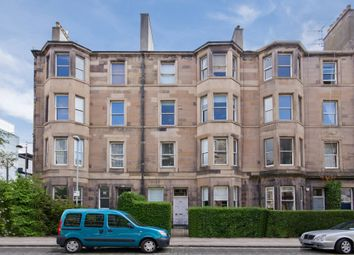 Thumbnail 2 bed flat to rent in Perth Street, New Town, Edinburgh