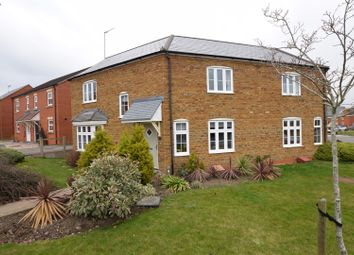 Thumbnail 3 bed semi-detached house for sale in Collins Drive, Bloxham, Banbury