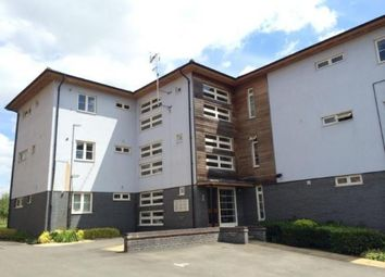Thumbnail 2 bed flat for sale in Newington Gate, Ashland, Milton Keynes, Bucks