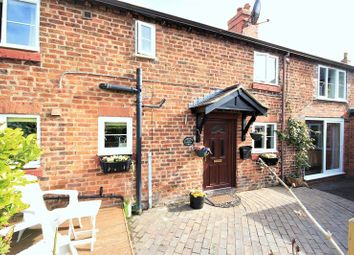 Thumbnail 4 bed terraced house for sale in Gravel Walk, Hampton, Nr Malpas