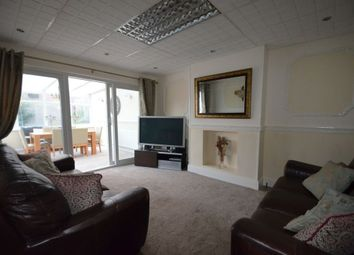 Thumbnail 4 bed flat to rent in Baslow Road, Highfields
