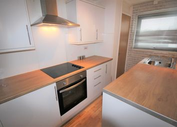 Thumbnail 1 bedroom flat for sale in Samuel Street, Preston