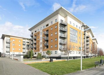 Thumbnail 1 bed flat for sale in Lowestoft Mews, Royal Docks, London