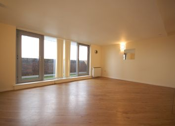 2 bed flat to rent in New Hall Lane, Preston PR1