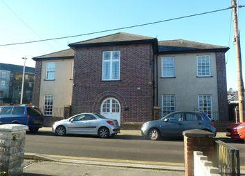 Thumbnail 4 bed detached house for sale in Church Street, Maesteg, Maesteg, Mid Glamorgan