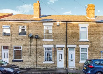 Thumbnail 3 bed end terrace house for sale in West End Road, Wath-Upon-Dearne, Rotherham