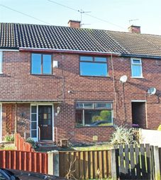 Thumbnail 3 bedroom terraced house for sale in Buckingham Road, Cadishead, Manchester
