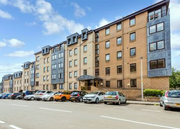 Thumbnail 1 bedroom property for sale in 6/17 Roseburn Drive, Edinburgh