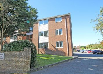Thumbnail 1 bed flat for sale in Station Road, Crayford, Dartford