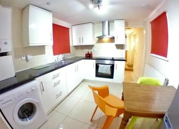 Thumbnail 1 bed maisonette to rent in Leicester Road, Nuneaton