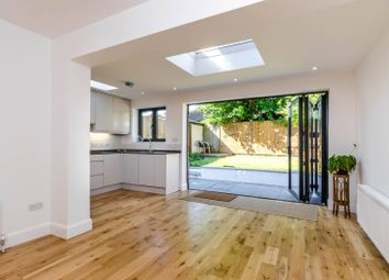 Thumbnail 3 bed flat for sale in Pevensey Road, Tooting
